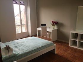 Habitación privada de alquiler desde 01 ago. 2019 (Corso Giulio Cesare, Torino)