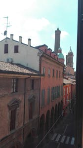 Apartment for rent from 01 Feb 2020 (Via San Vitale, Bologna)