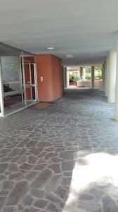 Habitación de alquiler desde 01 Feb 2019 (Via Leonetto Cipriani, Bologna)