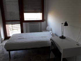 Chambre à partir du 01 Mar 2019 (Via Leonetto Cipriani, Bologna)