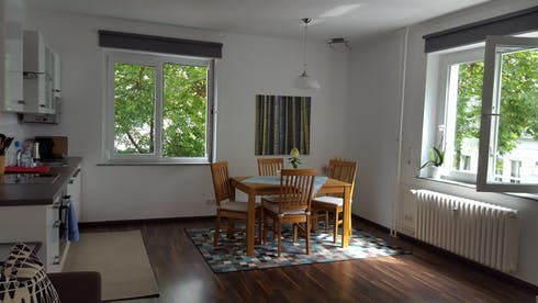 Apartment for rent from 06 Oct 2018 (Niebuhrstraße, Berlin)
