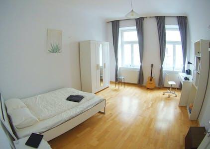 Habitación de alquiler desde 01 Oct 2019 (Apostelgasse, Vienna)