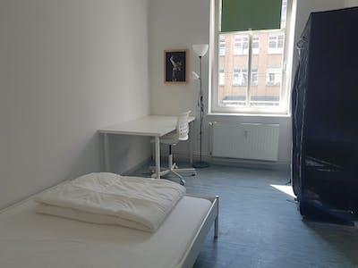 Private room for rent from 01 Oct 2020 (Wilhelminenhofstraße, Berlin)