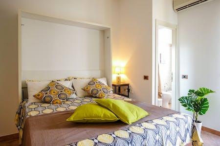 Appartamento in affitto a partire dal 20 ago 2018 (Via San Gerolamo Emiliani, Milano)