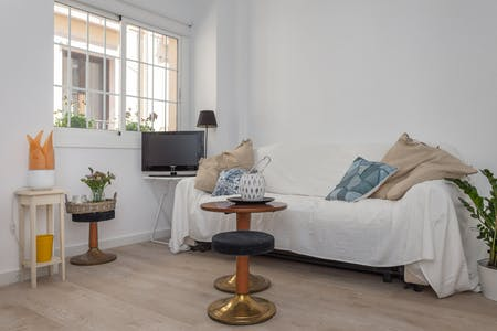 Apartment for rent from 29 Aug 2019 (Carrer dels Tiradors, Barcelona)