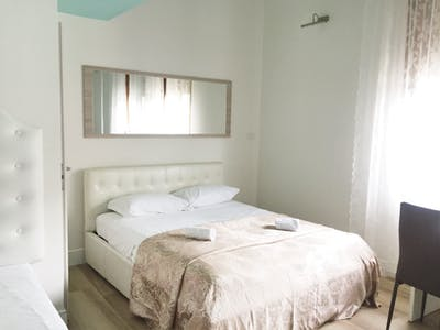 Shared room for rent from 01 Oct 2020 (Via dei Martiri del Popolo, Florence)