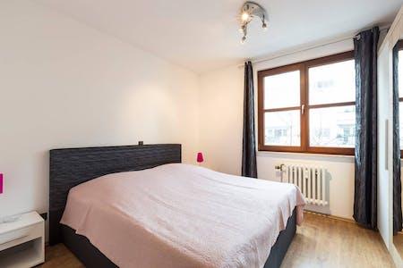 Wohnung zur Miete ab 01 Mai 2020 (Eisenzahnstraße, Berlin)