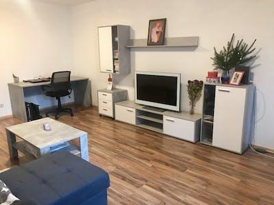 Wohnung zur Miete von 01 Feb 2020 (Lückstraße, Berlin)