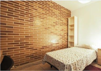 Private room for rent from 12 Jan 2020 (Calle Sil, Villaviciosa de Odón)