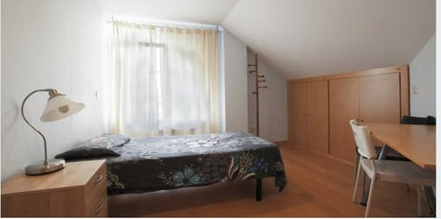 Private room for rent from 01 Jul 2019 (Calle Sil, Villaviciosa de Odón)
