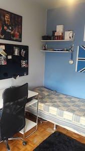 Privé kamer te huur vanaf 18 jan. 2019 (Rua Vasco da Gama, Porto Alegre)