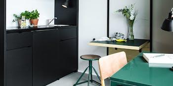 Appartamento in affitto a partire dal 19 feb 2019 (Stralsunder Straße, Berlin)