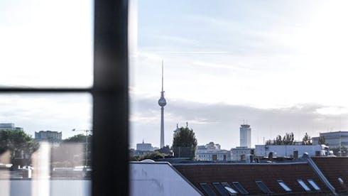 Appartamento in affitto a partire dal 11 dic 2018 (Warschauer Straße, Berlin)
