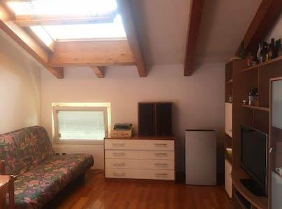 Habitación compartida de alquiler desde 01 Feb 2020 (Via Tommaso Gar, Trento)