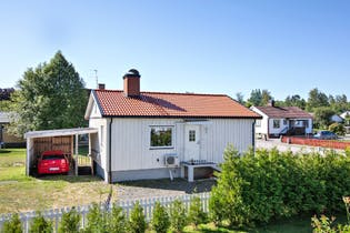 House for rent from 20 Sep 2018 (Parkgatan, Laxå)