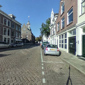 Private room for rent from 01 Feb 2019 (Boterstraat, Schiedam)
