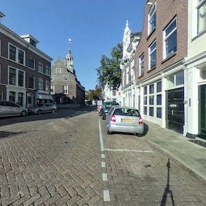 Chambre privée à partir du 06 mai 2019 (Boterstraat, Schiedam)