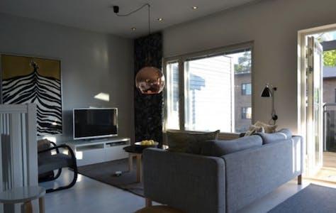 Private room for rent from 18 Aug 2019 (Solakalliontie, Helsinki)