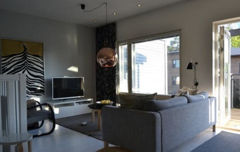 Shared room for rent from 23 Jan 2019 (Solakalliontie, Helsinki)