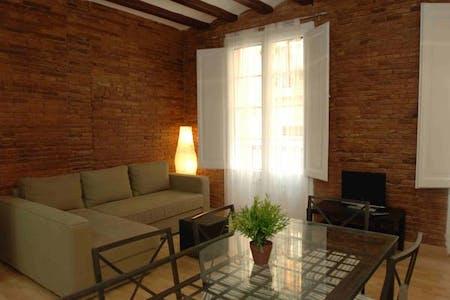 Wohnung zur Miete ab 30 Mai 2020 (Carrer d'Obradors, Barcelona)