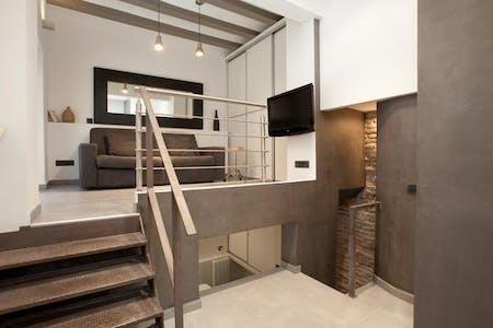 Appartement te huur vanaf 20 Dec 2019 (Carrer dels Mariners, Barcelona)