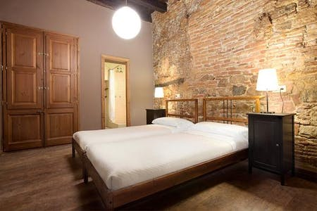 整套公寓租从01 5月 2019 (Carrer de les Portadores, Barcelona)