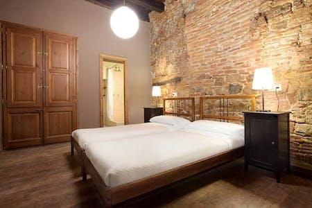 Wohnung zur Miete von 02 Mar 2020 (Carrer de les Portadores, Barcelona)