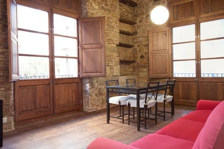 整套公寓租从31 Mar 2020 (Carrer de les Portadores, Barcelona)
