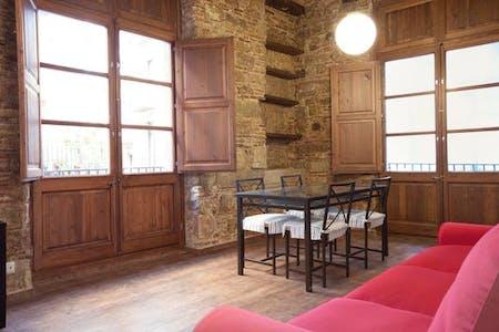 Wohnung zur Miete von 01 Dec 2019 (Carrer de les Portadores, Barcelona)