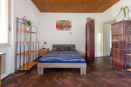 Private room for rent from 17 Dec 2018 (Tobačna ulica, Ljubljana)