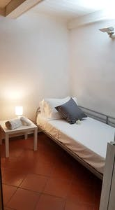 Private room for rent from 19 Nov 2019 (Via del Leone, Florence)