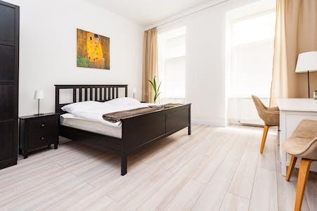 Appartement te huur vanaf 01 Aug 2019 (Lassallestraße, Vienna)
