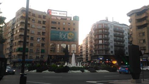 Calle Rodríguez Fabres