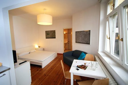 Apartment for rent from 01 Jan 2020 (Esmarchstraße, Berlin)