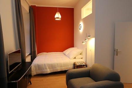 整套公寓租从01 3月 2019 (Jablonskistraße, Berlin)