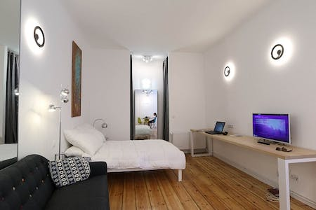 Apartment for rent from 01 Mar 2020 (Driesener Straße, Berlin)