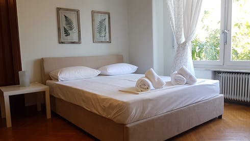 Private room for rent from 16 Feb 2020 (Ioulianou, Athens)