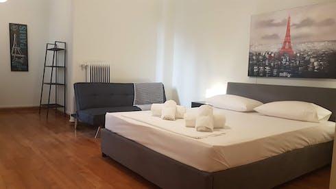 WG-Zimmer zur Miete ab 15 Sep. 2020 (Ioulianou, Athens)