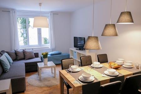 Apartamento de alquiler desde 01 dic. 2018 (Mostgasse, Vienna)