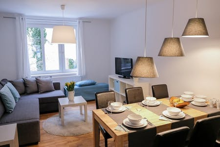Appartamento in affitto a partire dal 01 Dec 2018 (Mostgasse, Vienna)