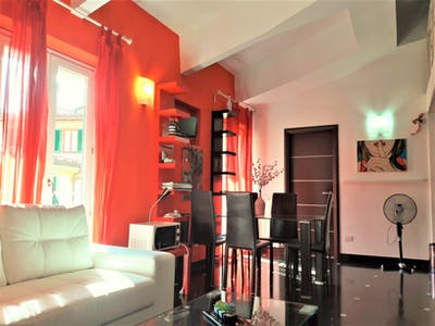 Shared room for rent from 02 Sep 2019 (Via Sant'Agostino, Florence)