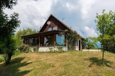 Huis te huur vanaf 11 feb. 2019 (Rue du Pontenay, Sergy)
