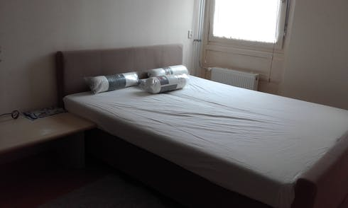 Private room for rent from 12 Nov 2019 (Millingenhof, Amsterdam)