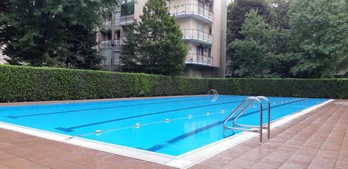 Private room for rent from 01 Feb 2019 (Viale Famagosta, Milan)