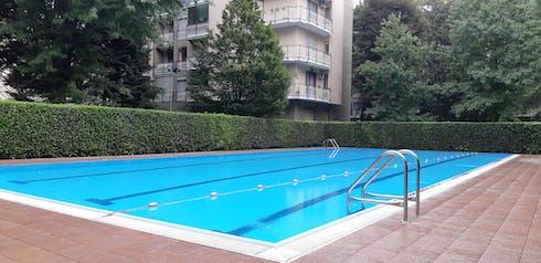 Quarto privativos para alugar desde 01 Jan 2020 (Viale Famagosta, Milan)