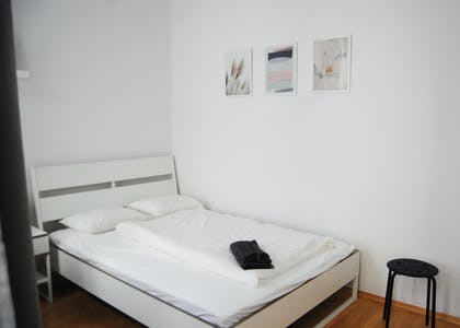 Room for rent from 01 Mar 2019 (Apostelgasse, Vienna)