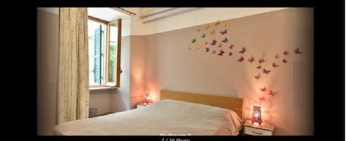 Appartement te huur vanaf 21 jan. 2020 (Via Emilio Faà di Bruno, Rome)