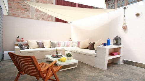 Apartment for rent from 14 Dec 2018 (Carrer de la Portaferrissa, Barcelona)