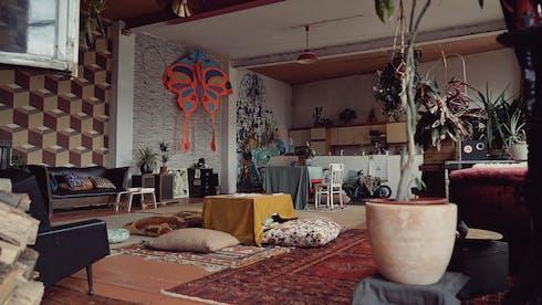 Chambre privée à partir du 06 avr. 2019 (Rue Scheutveld, Anderlecht)