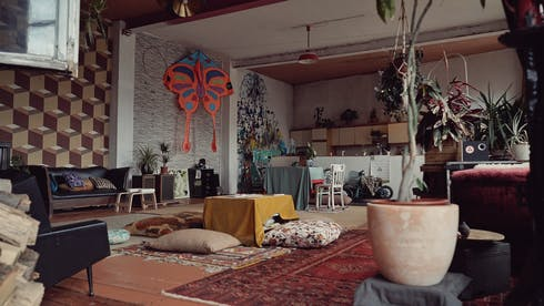 Private room for rent from 24 Feb 2019 (Rue Scheutveld, Anderlecht)